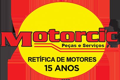 Motorcic Retífica de Motores